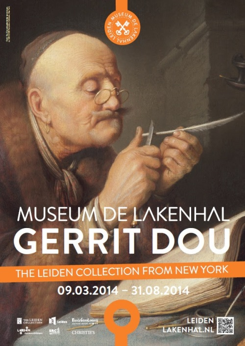Museum-de-Lakenhal-Gerrit-Dou
